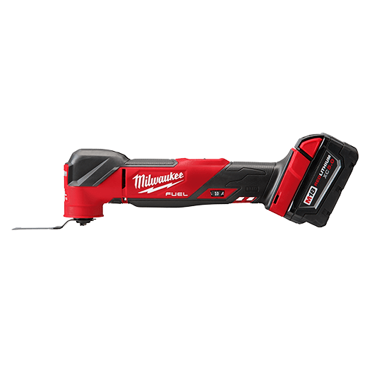 M18 FUEL™ Oscillating Multi Tool Kit