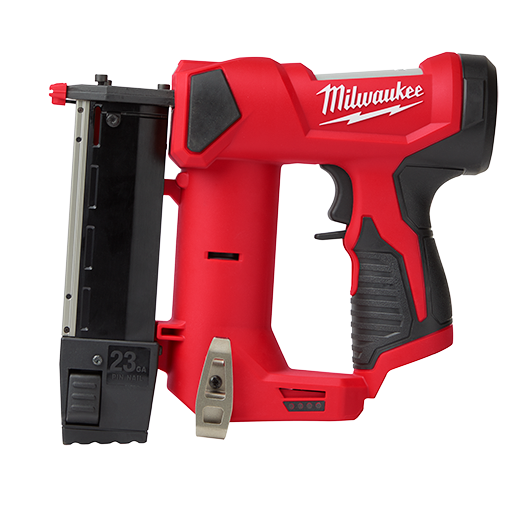 M12™ 23 Gauge Pin Nailer (Tool-Only)